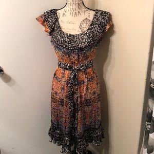 Darling Kenzie dress